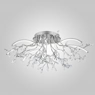 90036/8 / потолочный светильник /   хром