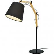 Наст. лампа A5700LT-1BK