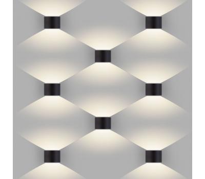 Светильник ул. 1518 TECHNO LED черн