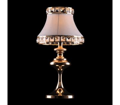 Наст.лампа 3271/1T/зол/бел