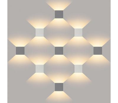 Светильник ул. 1548 TECHNO LED черн.