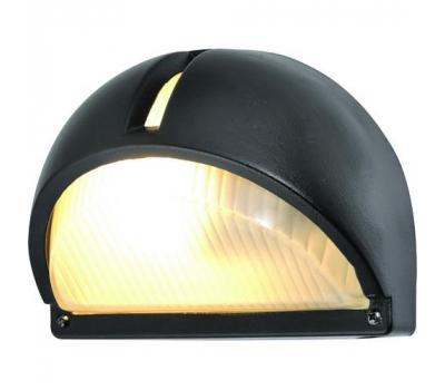 Светильник уличный A2801AL-1BK