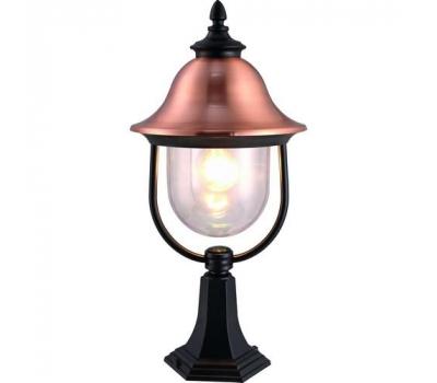 Светильник уличный A1484FN-1BK