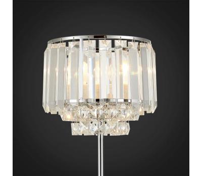 Наст.лампа CL330811 Синди Хром