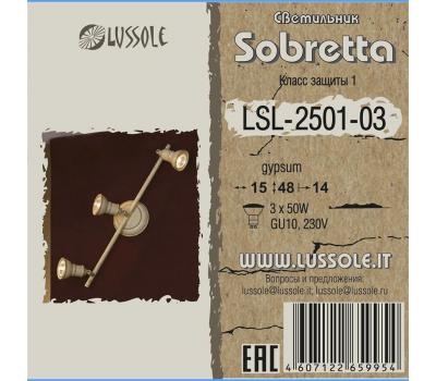 Спот LSL-2501-03