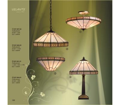 Наст.лампа 857-804-01